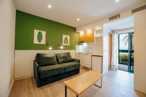 Apartamentos Palm Court - фото 12