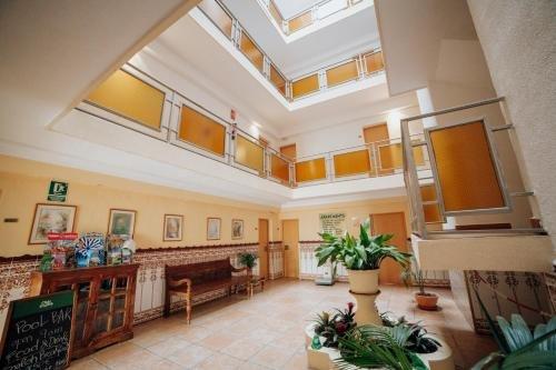 Apartamentos Palm Court - фото 15