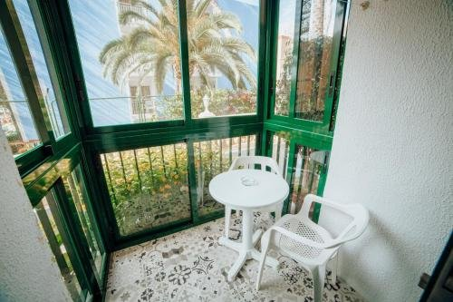 Apartamentos Palm Court - фото 17