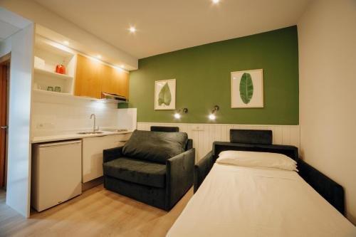 Apartamentos Palm Court - фото 2