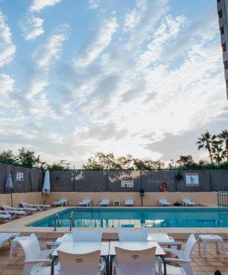 Apartamentos Palm Court - фото 22