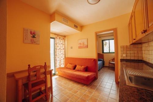 Apartamentos Palm Court - фото 3