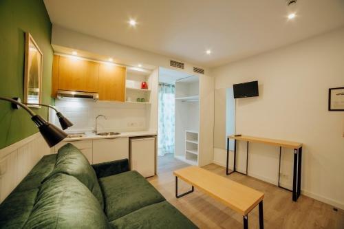 Apartamentos Palm Court - фото 6