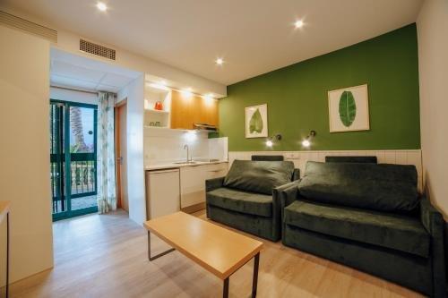 Apartamentos Palm Court - фото 7
