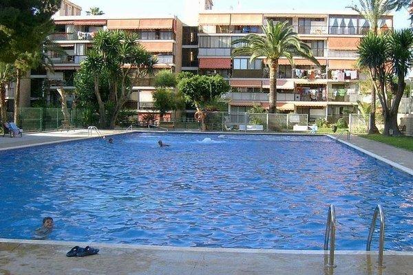 Apartamentos Piscis - фото 42