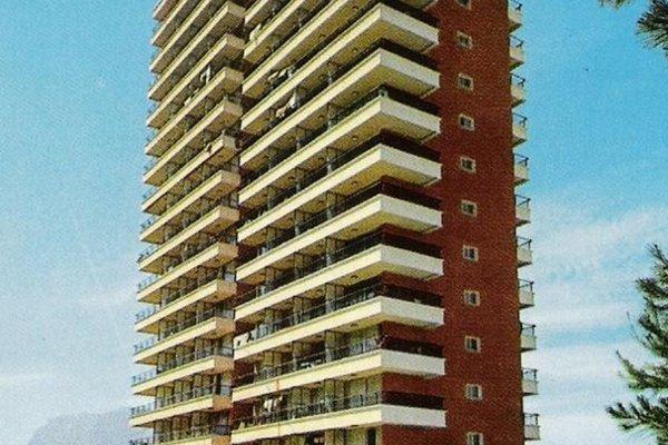Apartamentos Piscis - фото 14
