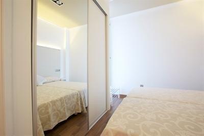 Apartamentos Senabre Palais - фото 1