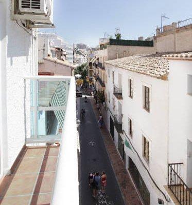 Hotel Centro Mar - фото 22
