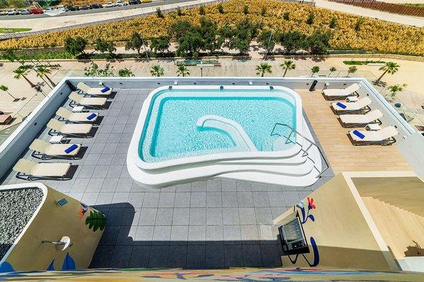 Hotel Carlos l - фото 50