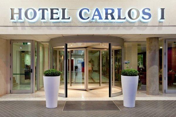 Hotel Carlos l - фото 10