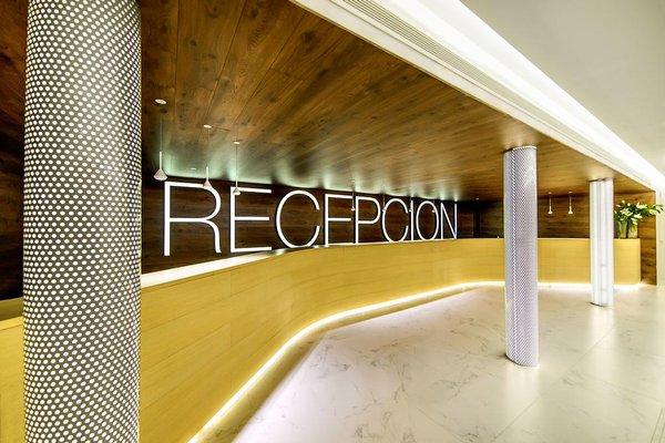 Hotel Carlos l - фото 11