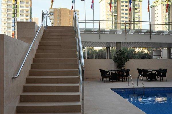 Hotel Carlos l - фото 13