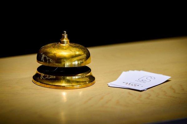 Hotel Carlos l - фото 18