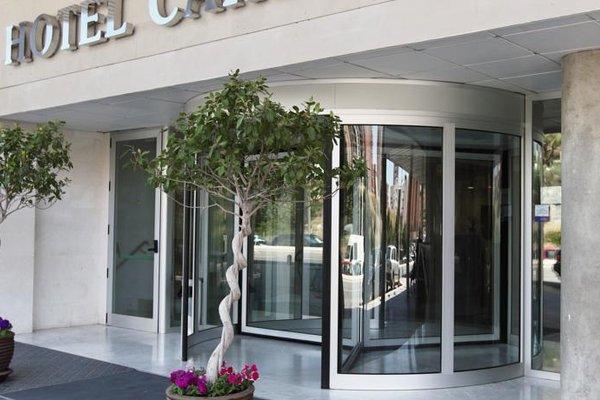 Hotel Carlos l - фото 19