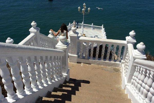 Hotel Carlos l - фото 20