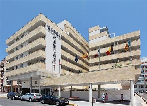 Hotel Carlos l - фото 21