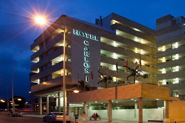 Hotel Carlos l - фото 23