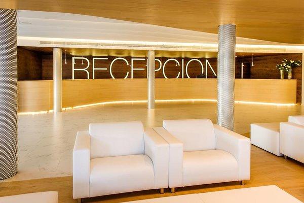 Hotel Carlos l - фото 5