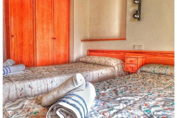 Apartamentos Portofino II - фото 1