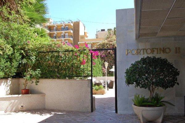 Apartamentos Portofino II - фото 16