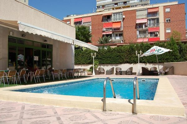 Apartamentos Portofino II - фото 18