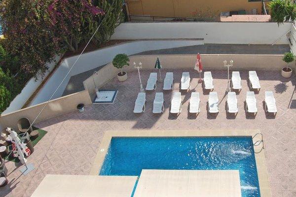 Apartamentos Portofino II - фото 19