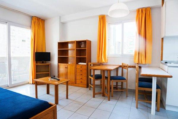 Apartamentos Portofino II - фото 2