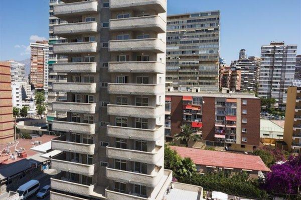 Apartamentos Portofino II - фото 21