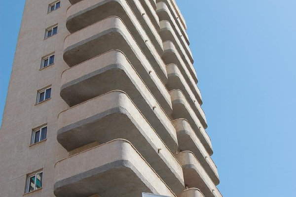 Apartamentos Portofino II - фото 22