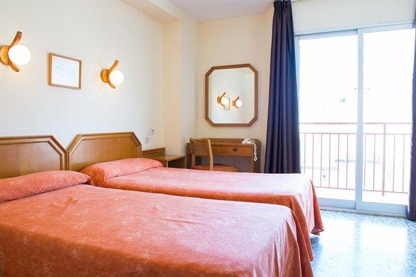 Hotel Celymar - фото 1