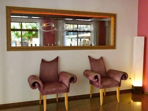 Hotel Celymar - фото 11