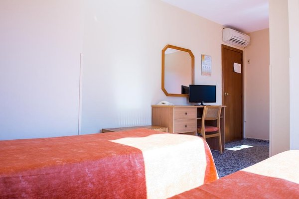 Hotel Celymar - фото 2