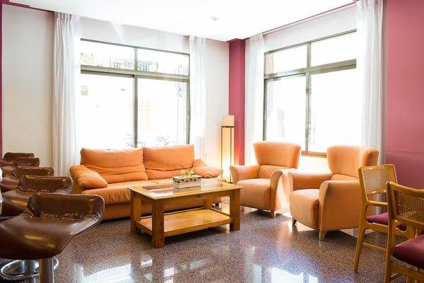 Hotel Celymar - фото 9