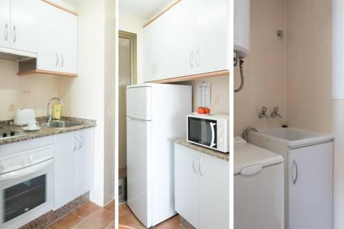 Апартаменты Gemelos 2 - Beninter - фото 12