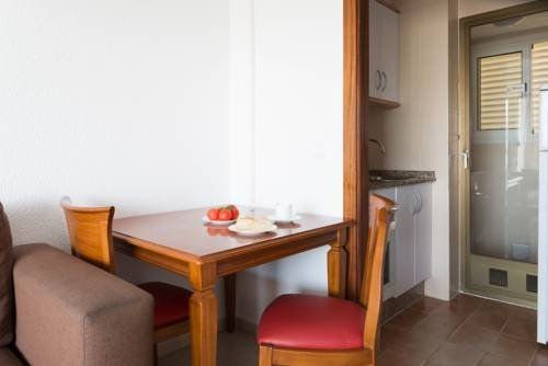 Апартаменты Gemelos 2 - Beninter - фото 13