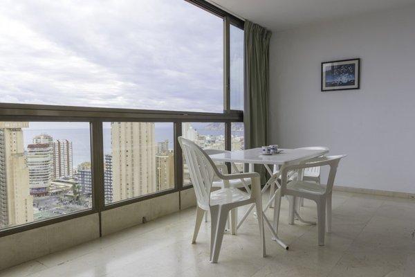 Апартаменты Gemelos 2 - Beninter - фото 14