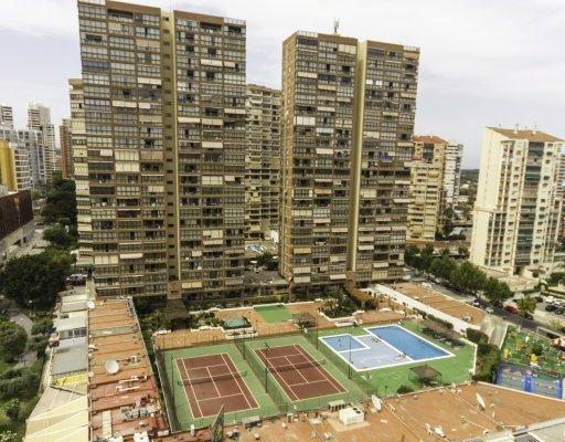 Апартаменты Gemelos 2 - Beninter - фото 19