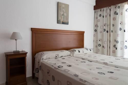 Апартаменты Gemelos 2 - Beninter - фото 2