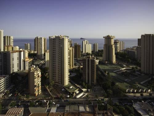 Апартаменты Gemelos 2 - Beninter - фото 23