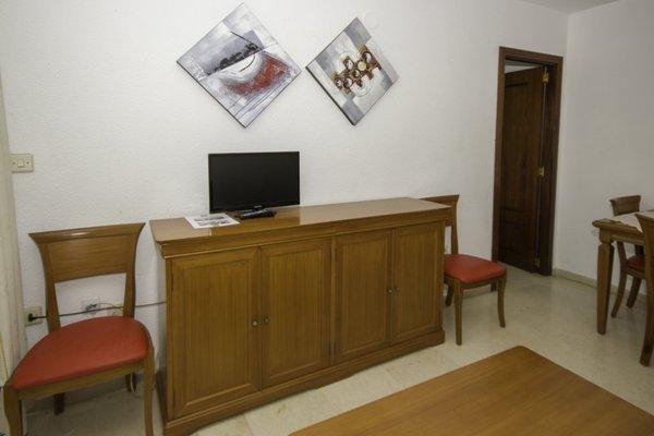 Апартаменты Gemelos 2 - Beninter - фото 5
