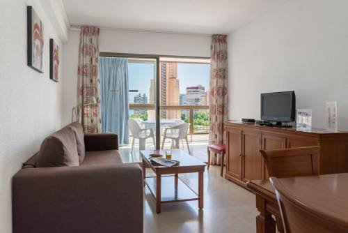 Апартаменты Gemelos 2 - Beninter - фото 6