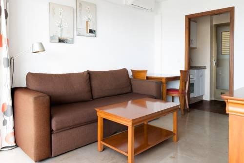 Апартаменты Gemelos 2 - Beninter - фото 7