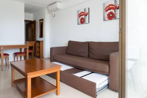 Апартаменты Gemelos 2 - Beninter - фото 9