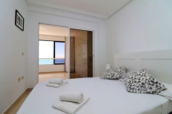 Apartamentos Torre Levante - Arca Rent - фото 1