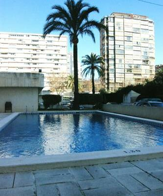 Apartamentos Torre Levante - Arca Rent - фото 18