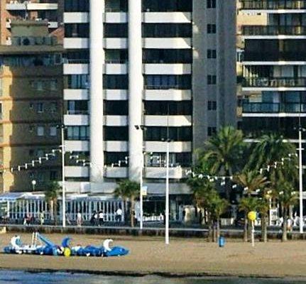 Apartamentos Torre Levante - Arca Rent - фото 21