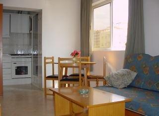Apartamentos Torre Levante - Arca Rent - фото 7