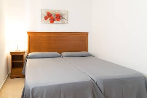 Апартаменты Gemelos 4 - Beninter - фото 2