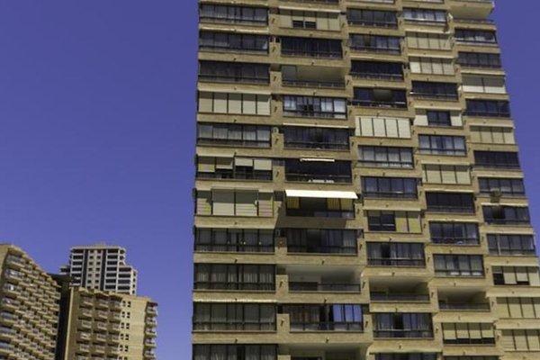 Апартаменты Gemelos 4 - Beninter - фото 23