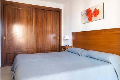 Апартаменты Gemelos 4 - Beninter - фото 3
